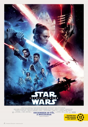 Star Wars: Skywalker kora /Star Wars: The Rise of Skywalker/