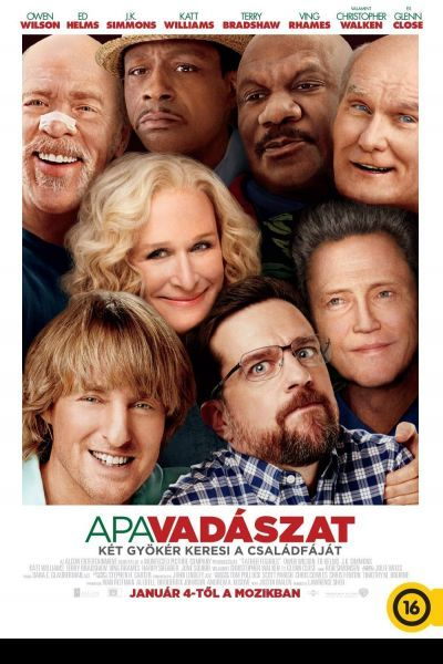 Apavadászat /Father Figures/