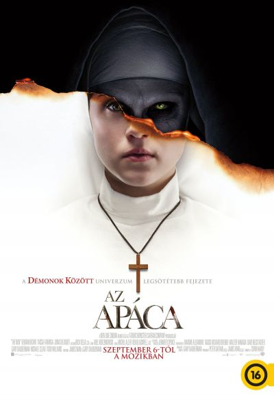 Az apáca /The Nun/