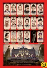 A Grand Budapest Hotel (The Grand Budapest Hotel)